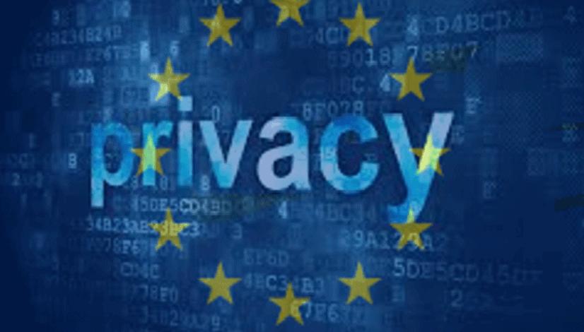 adeguamento gdpr privacy control