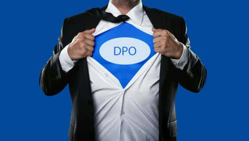 data protection officer profilo giuridico privacy control