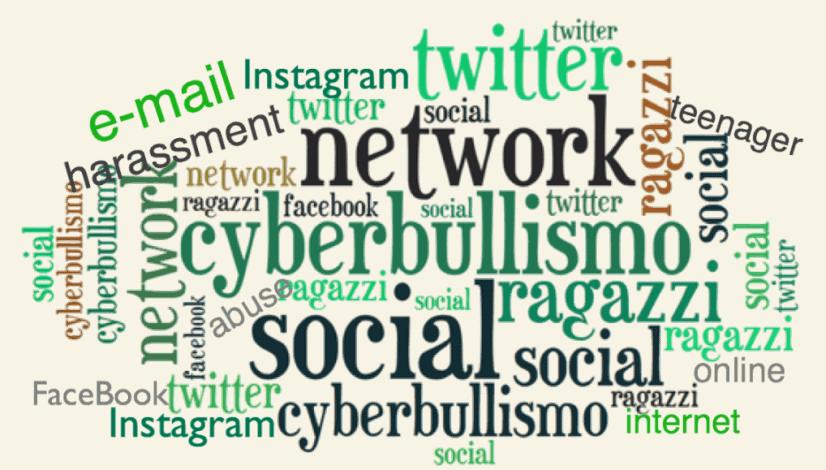 cyberbullismo gdpr privacy control