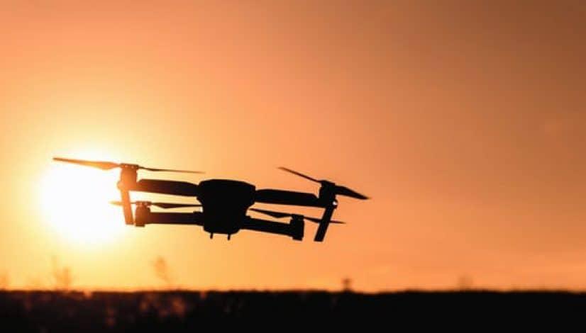norme privacy droni privacy control