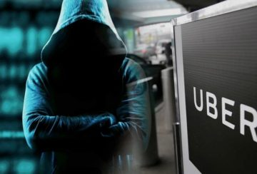 uber data breach privacy control