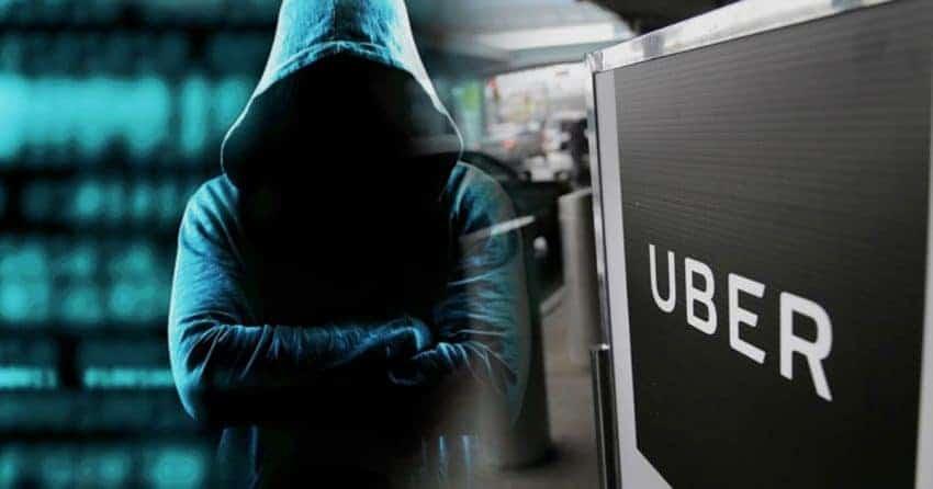 uber data breach privacy control