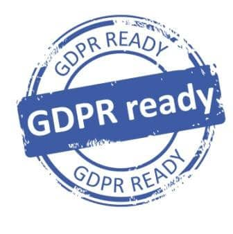 GDPR Ready Privacy Control