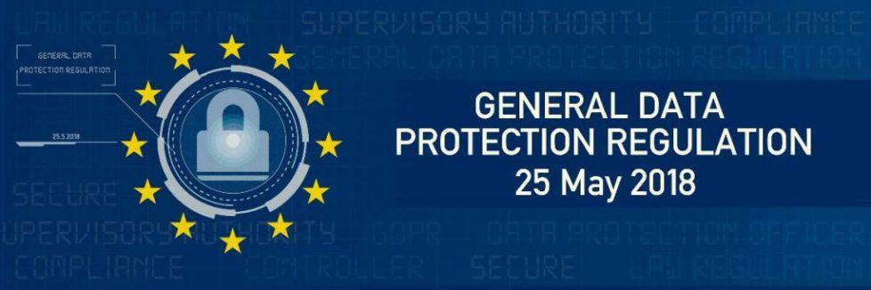 adempimenti gdpr privacy control