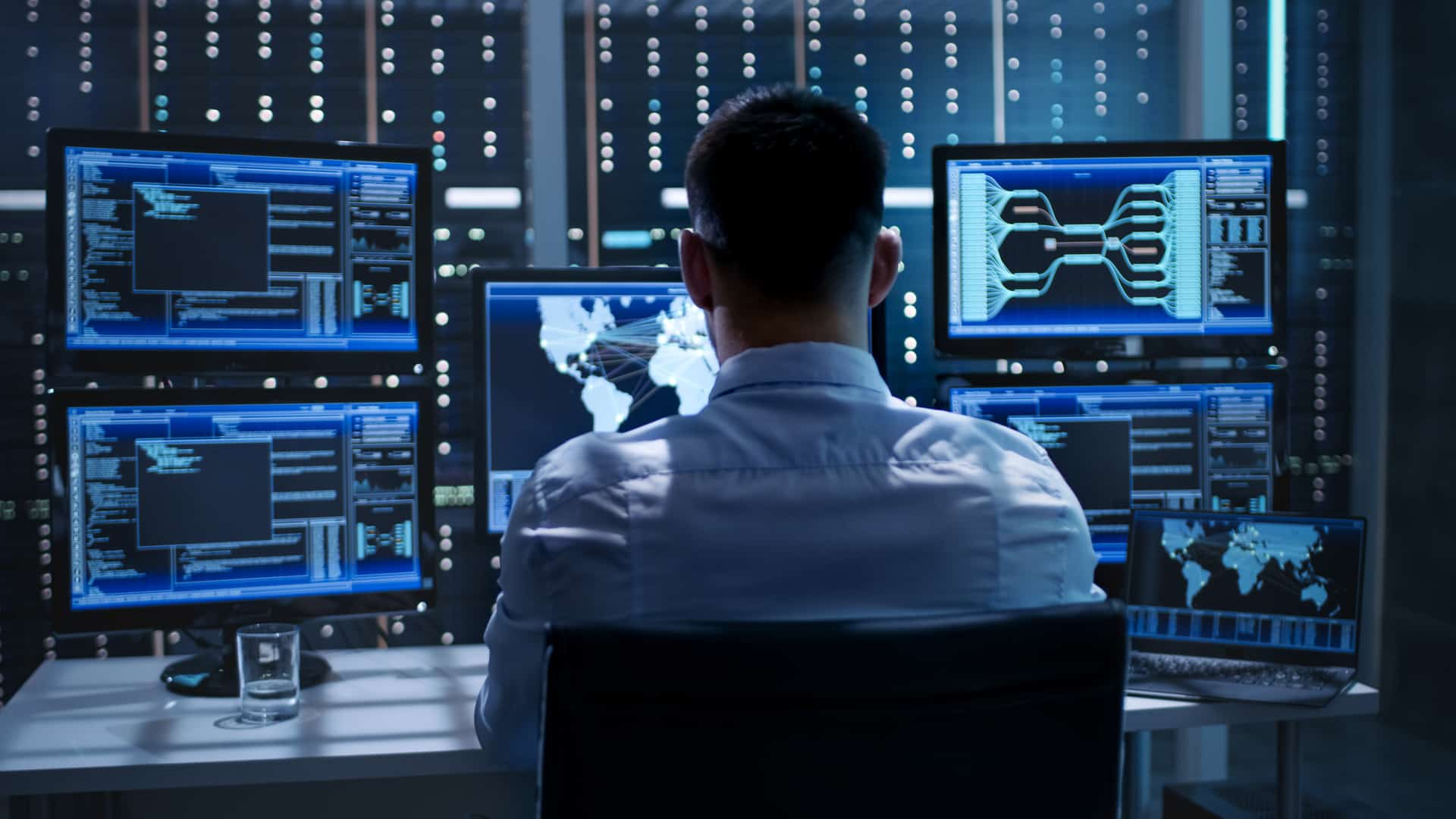 Corso ONLINE dedicato a chi vuole approfondire le tematiche delle Misure di Sicurezza in ambito Privacy GDPR 679/16.