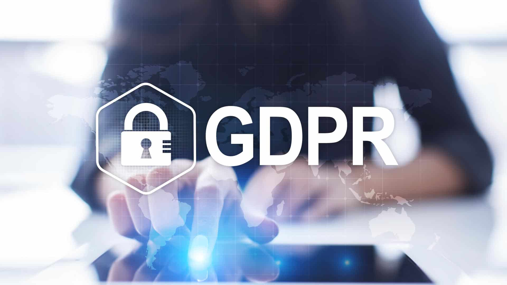 Adeguamento al GDPR