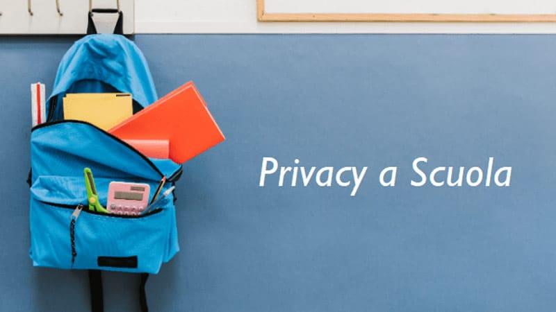 Corso ONLINE per approfondire i temi del GDPR n. 679/16 con l'ambiente scolastico (DAD, Smartworking,  Policy Covid-19, ecc)