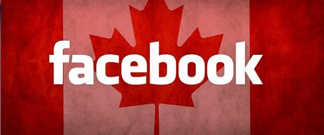 facebook multa canada privacy control