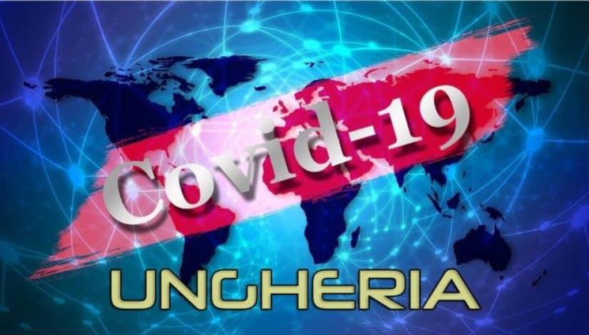sospensione gdpr ungheria privacy control