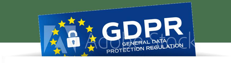 GDPR Ready Privacy Control