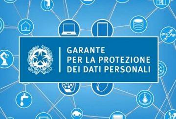 Garante-Privacy