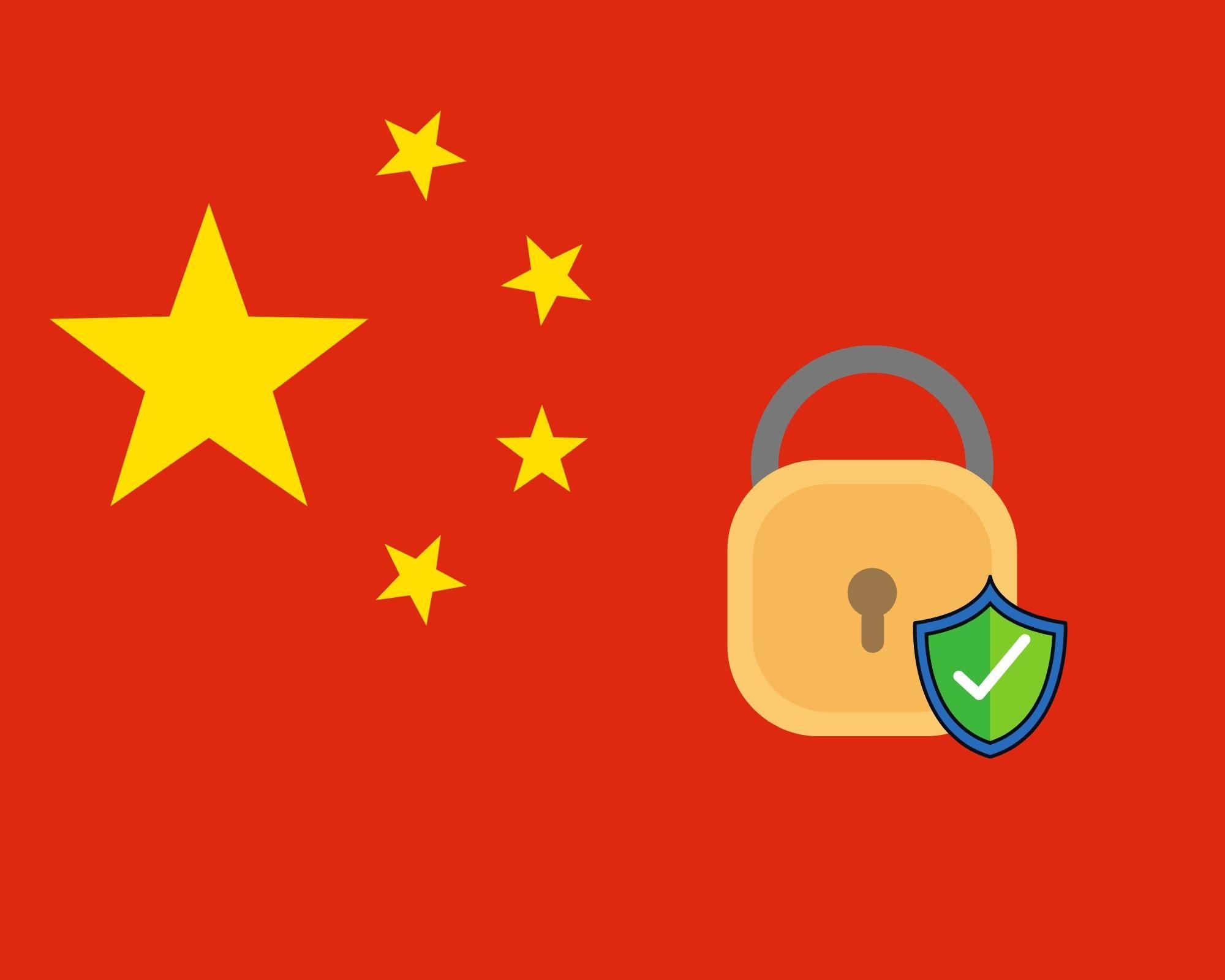 privacy in Cina la nuova legge
