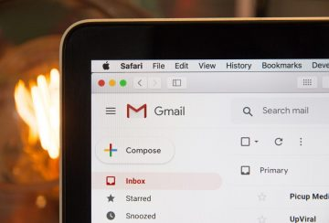 togliere email dalla spam