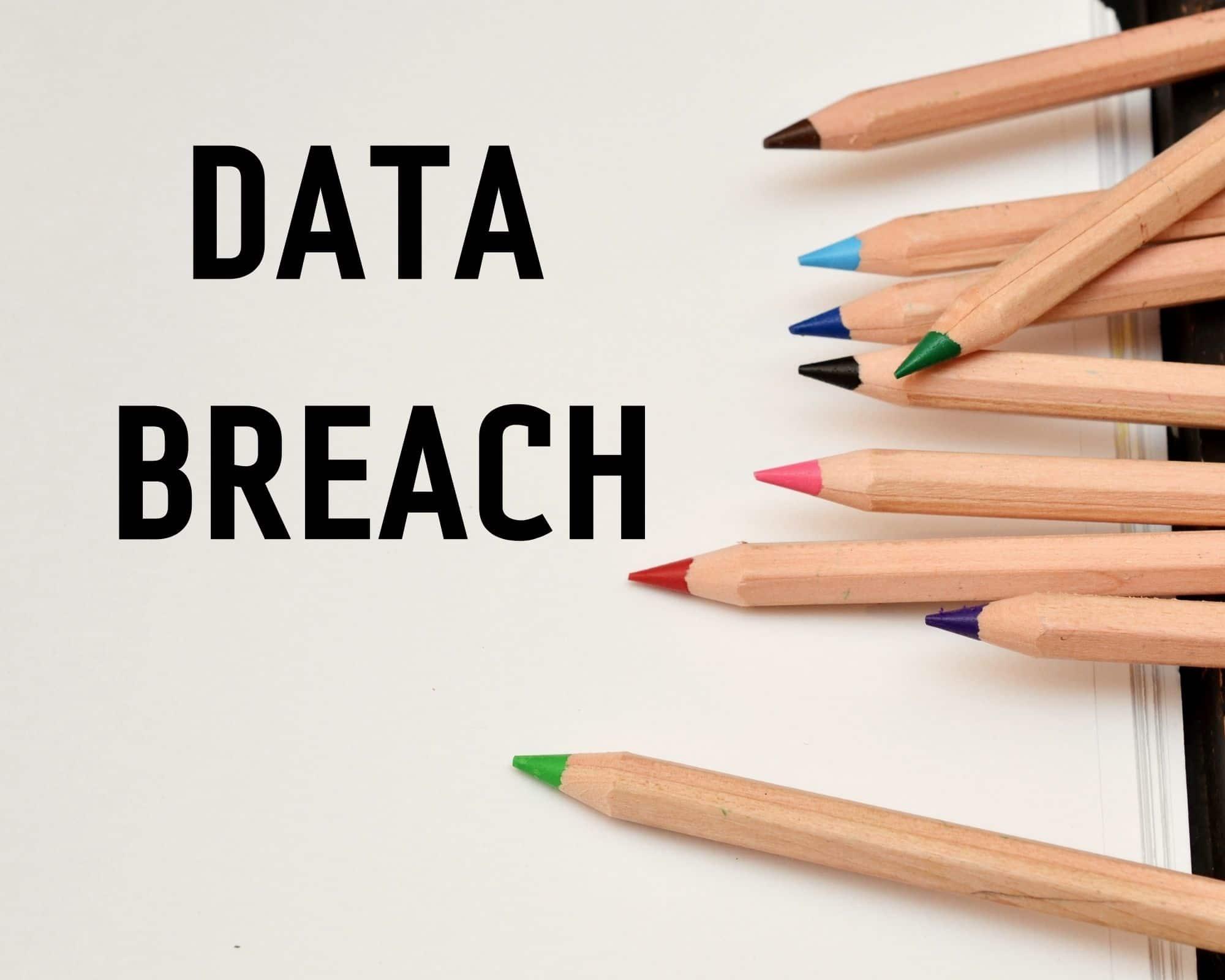 Data breach scuola